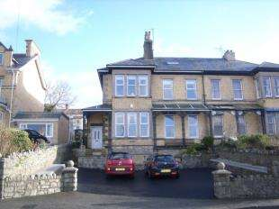 6 Bedrooms Semi Detached House for sale in North Road, Caernarfon, Gwynedd, LL55