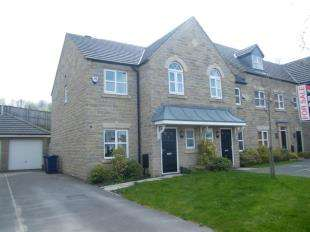 3 Bedrooms End Of Terrace House for sale in Lightoller Close, Chorley, Lancashire, PR6