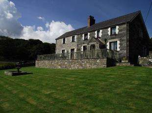 5 Bedrooms House for sale in Llechwedd, Conwy, Conwy, LL32
