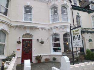 8 Bedrooms Terraced House for sale in Chapel Street, Llandudno, Conwy, LL30