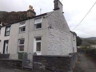 3 Bedrooms End Of Terrace House for sale in Cromwell Street, Blaenau Ffestiniog, Gwynedd, LL41