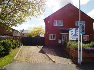 2 Bedrooms Semi Detached House for sale in Llys Dewi, Penyffordd, Holywell, Flintshire, CH8