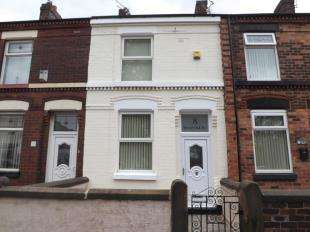 2 Bedrooms Terraced House for sale in Broad Oak Road, St. Helens, Merseyside, WA9