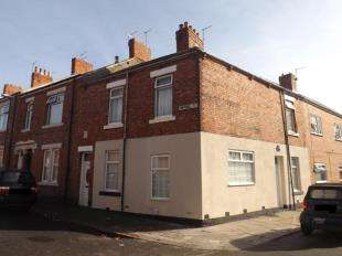 2 Bedrooms Flat for sale in Whitehall Street, South Shields, Tyne and Wear, NE33