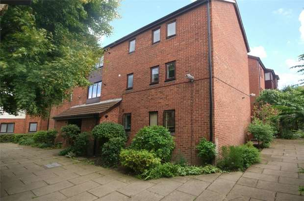 1 Bedroom Flat for sale in Victoria Street, Hereford
