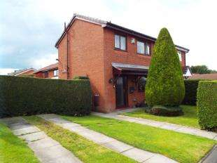 2 Bedrooms House for sale in Florence Street, Daisyfield, Blackburn, Lancashire