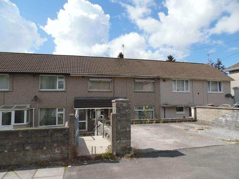 3 Bedrooms House for sale in Onslow Terrace Brynmenyn Bridgend CF32 9HW