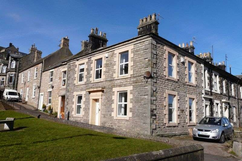 5 Bedrooms Terraced House for sale in Spittal, Berwick-upon-Tweed