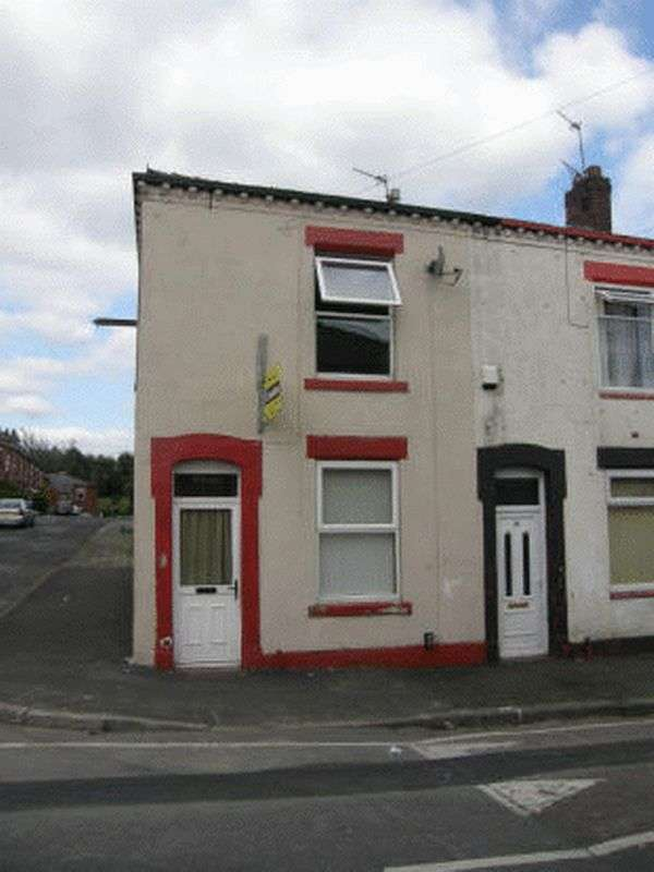 2 Bedrooms Terraced House for sale in Fulham Street, Oldham