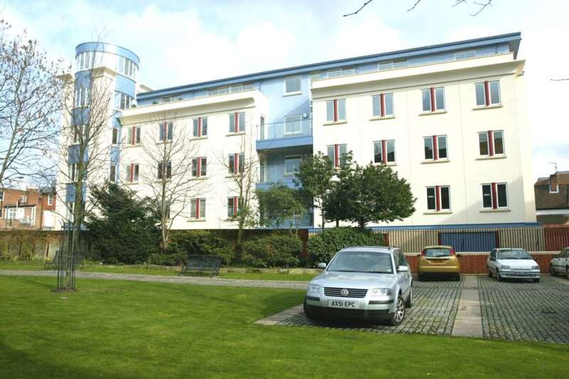 2 Bedrooms Apartment Flat for sale in Friars Street, Ipswich