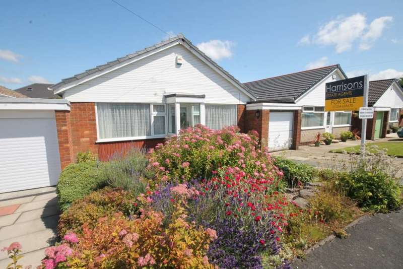 2 Bedrooms Link Detached House for sale in Heathfield Drive, Morris Green, Bolton, Lancashire.