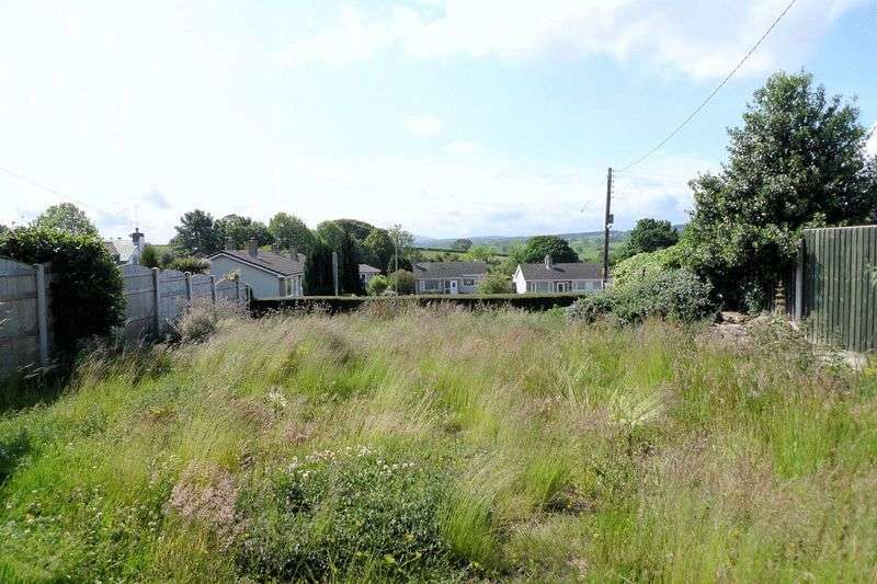 Land Commercial for sale in Trelawnyd