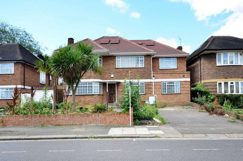 7 Bedrooms Detached House for sale in The Ridings, Ealing, W5