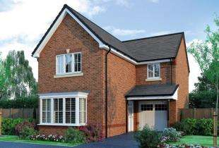 3 Bedrooms Detached House for sale in Off Low Lane, Middlesbrough