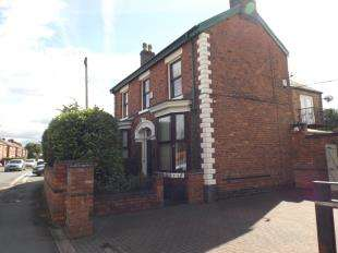 5 Bedrooms Detached House for sale in Remer Street, Crewe, Cheshire