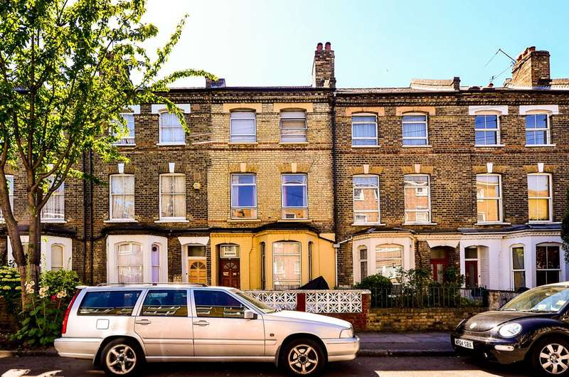 6 Bedrooms House for sale in Mayton Street, Islington, N7