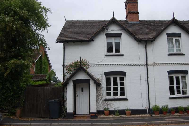 2 Bedrooms Cottage House for sale in Caynton Road, Beckbury, Shifnal