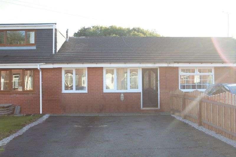 2 Bedrooms Bungalow for sale in Gowers Street, Rochdale OL16 2LN