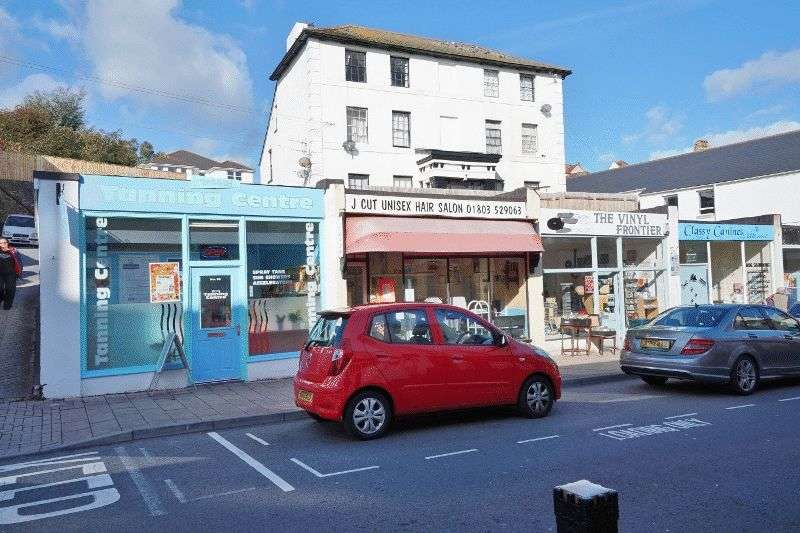 Property for sale in PAIGNTON - Ref: 36Y
