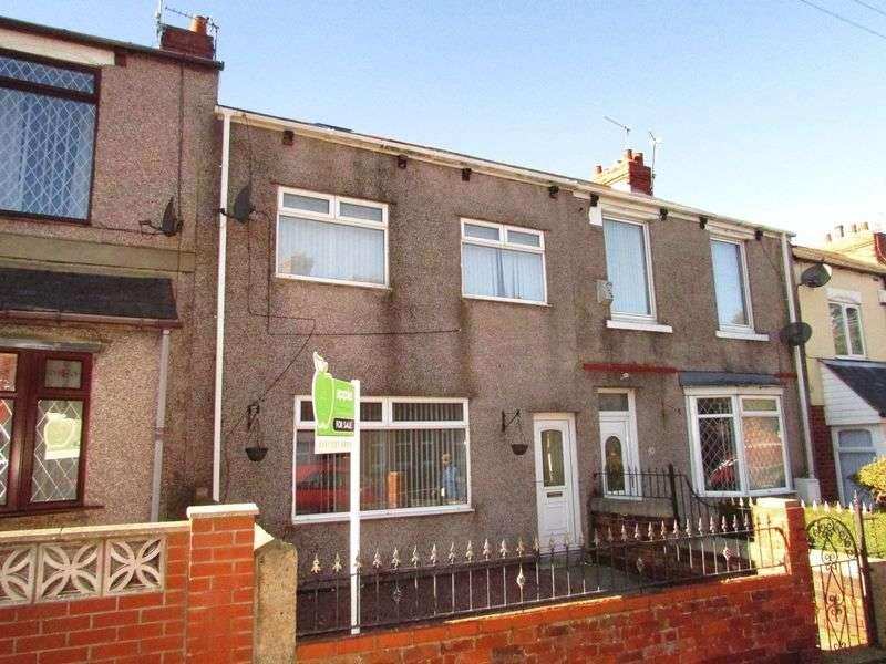 3 Bedrooms Terraced House for sale in Paradise Lane, Peterlee