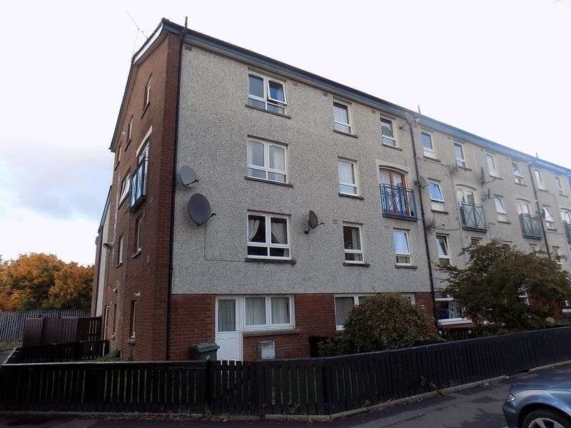 3 Bedrooms Property for sale in Strowan Road, Grangemouth
