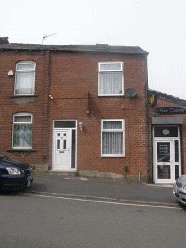 3 Bedrooms Terraced House for sale in 30 Wellington Road Coppice OLDHAM