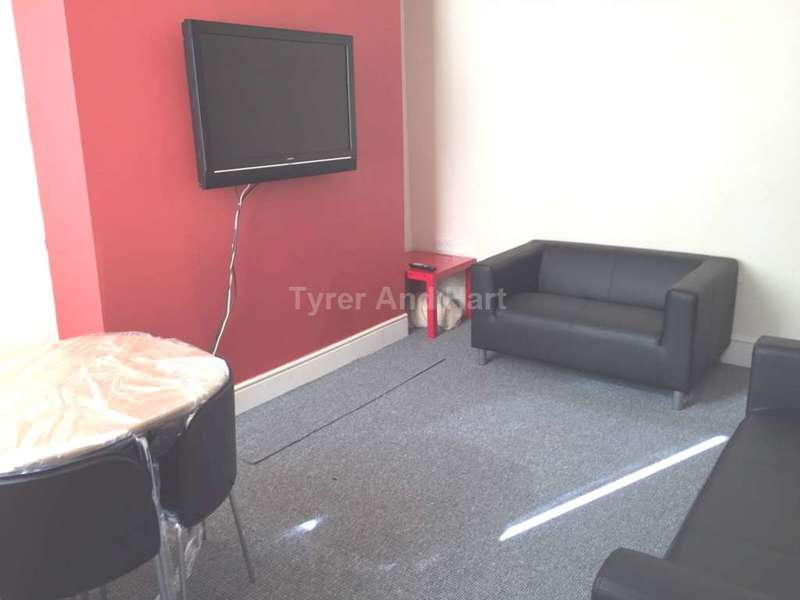 4 Bedrooms House Share for rent in Ling Street, Liverpool
