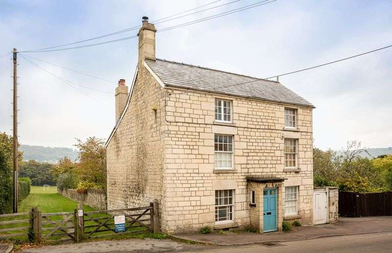4 Bedrooms Cottage House for sale in Cheltenham Road, Painswick, GL6