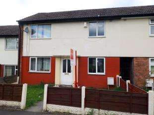 3 Bedrooms Terraced House for sale in Windermere Road, Stalybridge, Greater Manchester
