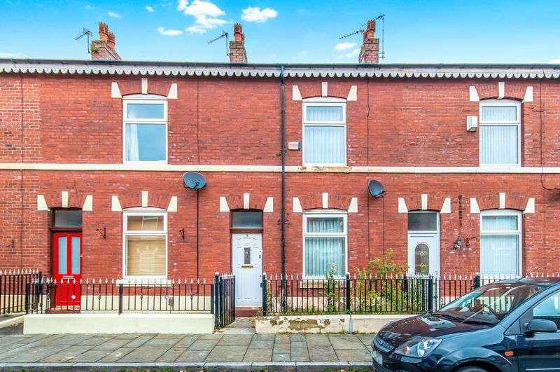 2 Bedrooms Terraced House for sale in Schofield Street, Manchester M26