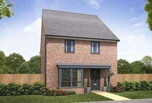 4 Bedrooms Detached House for sale in Dunnock Lane, Cottam, PR4