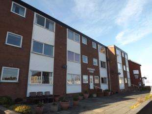 2 Bedrooms Flat for sale in Fairhurst Court, Rossall Road, Thornton-Cleveleys, Lancashire, FY5