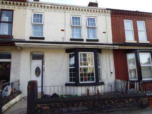 4 Bedrooms Terraced House for sale in Palmerston Drive, Liverpool, Merseyside, L21