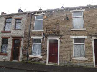 2 Bedrooms Terraced House for sale in Dean Street, Darwen, Lancashire, BB3