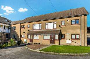 2 Bedrooms Flat for sale in Thirlmere Court, Lancaster, Lancashire, LA1