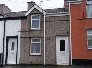 2 Bedrooms Terraced House for sale in Machine Street, Amlwch, Anglesey, LL68