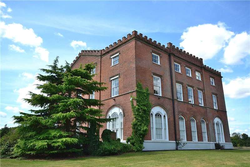 3 Bedrooms Flat for sale in Sawbridgeworth
