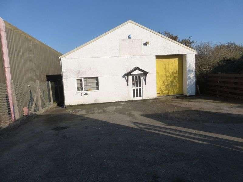 Commercial Property for sale in St. Ive Road, Liskeard