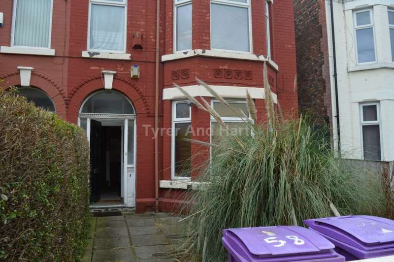 5 Bedrooms House Share for rent in Edge Grove, Liverpool
