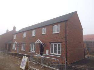 3 Bedrooms Semi Detached House for sale in Goldings Road, Hook Norton, Banbury, Oxfordshire