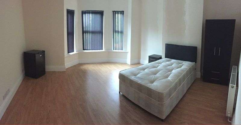 6 Bedrooms House for sale in Balby Road, Doncaster DN4 0RD