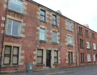 2 Bedrooms Flat for sale in Boyd Street, Largs