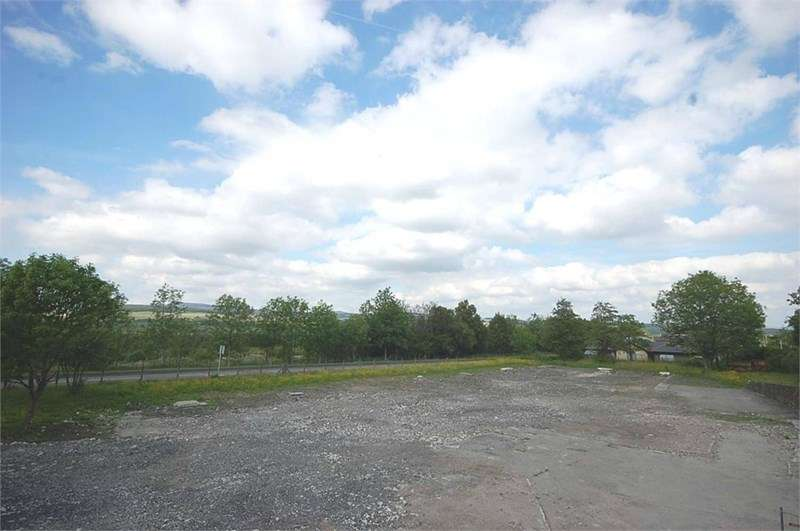 Land Commercial for sale in Parcel of Building land Adjoining Ty Maes Marchog, Main Road, Dyffryn Cellwen
