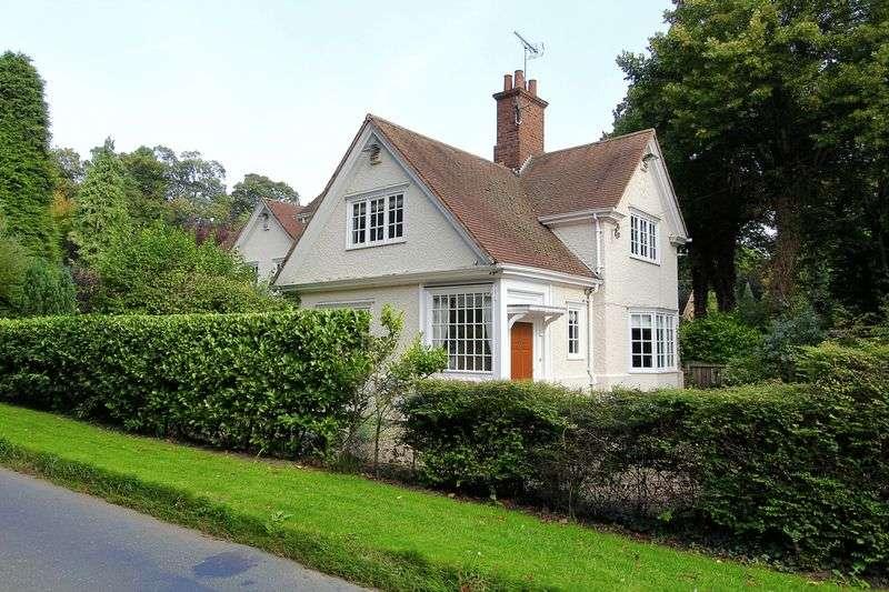 4 Bedrooms Detached House for sale in Glenrock Park, Brough