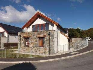 3 Bedrooms House for sale in Ffordd Pentre Mynach, Barmouth, Gwynedd, LL42