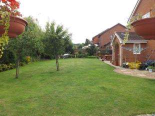 3 Bedrooms Detached House for sale in Rhodfa Criccieth, Bodelwyddan, Rhyl, Denbighshire, LL18
