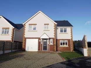 4 Bedrooms Detached House for sale in Cae Gethin, Llanfairpwllgwyngyll, Sir Ynys Mon, LL61