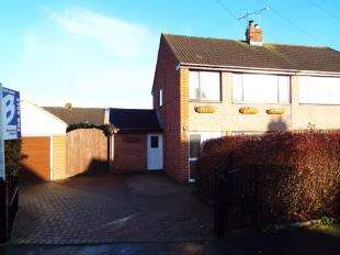 3 Bedrooms House for sale in Oak Close, Summerhill, Wrexham, Wrecsam, LL11