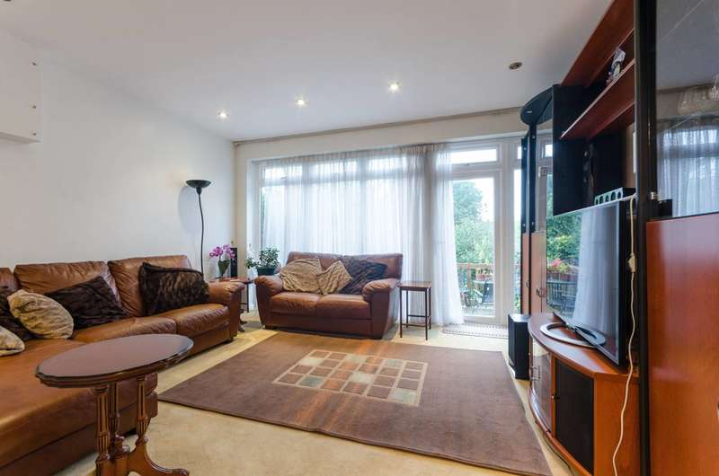 5 Bedrooms House for sale in Woodside Avenue, Woodside Park, N12
