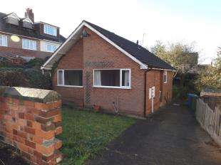 2 Bedrooms Bungalow for sale in Alexandra Road East, Chesterfield, Derbyshire
